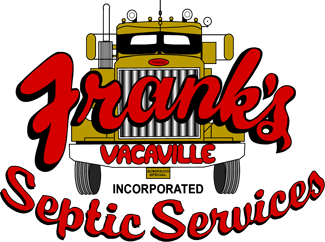 Frank's Septic Services logo